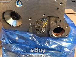 3968733, Cummins 6CT 8.3 Cylinder Block