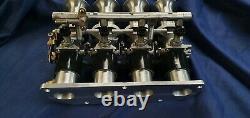 4E-FE and 4E-FTE Bike Throttle Bodies Kit ZX10R 44mm STARTER PACK