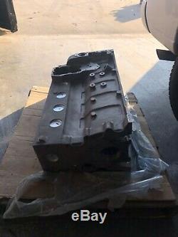 5.9 Cummins 12 valve engine block