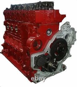 5.9 Cummins Performance Remanufactured Diesel Long Block Engine