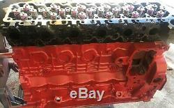 6.7 cummins engine 07-18 free shipping! Ships the day you order! No core return
