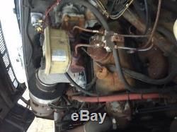 6v53 detroit diesel
