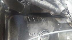 8v92 Detroit Diesel Engine Non Turbo