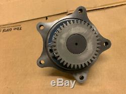 Accessory Drive For Detroit Series 60 14l Part No R23529322