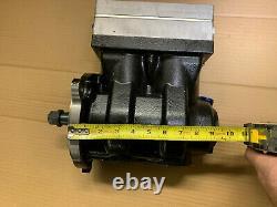 Air Compressor for VOLVO D13 ENGINE 22016995,20774294,20846000,85013935,85146151