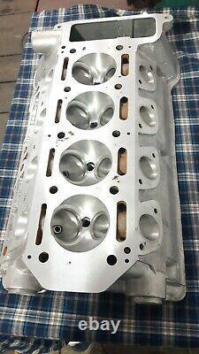 Alfa Romeo Alfetta Giulia Spider Performance Ported Cylinder Head And Manifold