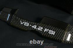 Audi RS4 8E 8H B7 420PS V8 FSI Carbon Engine Cover 079103950 A 079103926 L M
