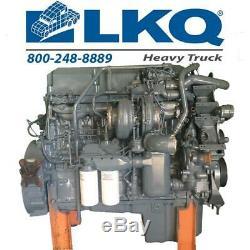 Bearing/Sealed 60 Series 12.7L Detroit Engine 455 HP DDEC 5 180 Day Warranty