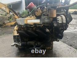 CATERPILLAR 3208 Engine CAT Diesel GOOD RUNNER! 3208 NON Turbo 62W