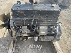 CUMMINS M11 CELECT PLUS Engine Good Runner with Jakes CPL 2036 M11 310+