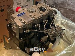 Cat Skidsteer Engine 216b 226b 232b 242b 247b 257b Perkins 404d-22t, 3024c