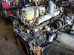 Caterpillar 3176 Diesel Engine TAKEOUT CORE JAKES 350 HP 9CK CAT Truck