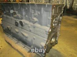 Caterpillar 3406E Engine Block 1367329 (501-11033)
