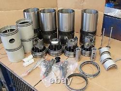 Caterpillar 3406c Engine Overhaul Kit Caterpillar 3406c Inframe Kit
