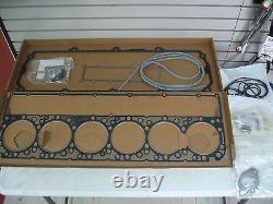Caterpillar C13 Out of Frame Engine Overhaul Rebuild Kit PAI Brand # C13601-017