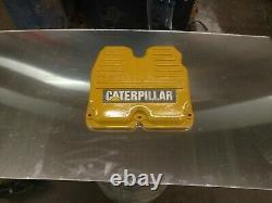 Caterpillar C15 3406E Valve Cover