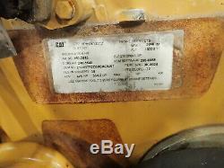 Caterpillar C15 Twin Turbo Diesel Engine COMPLETE! NXS Truck CAT Acert 475 HP