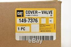 Caterpillar C15 Valve Cover 149-7376 (556-10346)