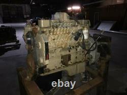 Cummins 12 valve 6bt P-Pump diesel engine