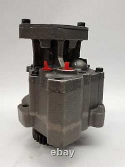 Cummins 3803698 N14 Lubricating Oil Pump Original Genuine OEM
