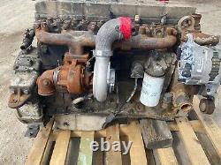 Cummins 5.9 ISB 24 Valve Engine Tested Runner! CPL 2683 260 Hp