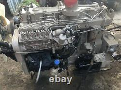 Cummins 8.3 6CT Engine TESTED! 300 HP Mechanical Injection CPL 2102