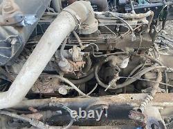Cummins 8.3 6CT Mechanical Engine RUNS PERFECT! CPL 1569 250Hp