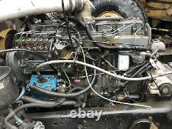 Cummins 8.3 Engine 6CT With Low MILES TESTED! Mechanical Pump 275 hp