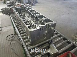 Cummins ISX15 Engine Cylinder Head (Single Cam) Remanufactured with Warranty