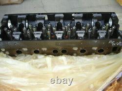 Cummins ISX Cylinder Head 5413782RX Genuine Cummins remanufactured Head New