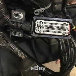 Cummins ISX ECM Wiring Harness 4313801, 4324695, 5339310, 4373992