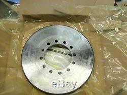 Cummins Isx Crankshaft Damper 4101884 Isx Vibration Damper 4026799 3680504