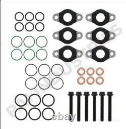 DD15 Detroit Fuel Injector oring seal kit Aftermarket Replaces OEM A4600700987
