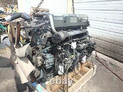 Detroit Diesel 12.7 Series 60 Turbo Diesel Engine GOOD RUNNER! 430 HP Truck