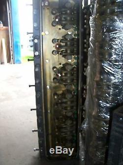 Detroit Diesel 671 Cylinder Head 1271 Cylinder Head 671 Head 1271 5102770