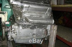 Detroit Diesel Aluminum Block Engine Assembly 6V53 653 non magnetic hard to find