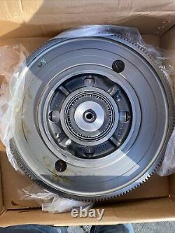 Detroit Diesel Bull Gear R23513559 Series 60 50