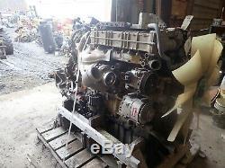 Detroit Diesel DD13 Turbo Engine COMPLETE! 2012 DD-13 Freightliner Truck