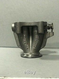 Detroit Diesel DD15 EGR Valve #DDE EA4721401160