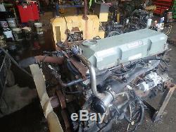 Detroit Diesel Series 60 14 L Turbo Diesel Engine TAKEOUT! 14.0 14L Liter