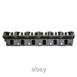 Detroit Diesel Series 60 Cylinder Head 23525566 Detroit Diesel 60 Series Head