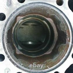 Detroit Series 60 14.0L Engine / Cylinder Block P/N 23527205