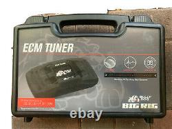 ECM Tuner For Paccar MX13 engine
