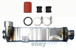EGR Cooler, Volvo D13, Mack MP8 Engine