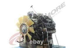FORD 6.0L POWERSTROKE Engine Assembly. Tested, 120 Day Warranty