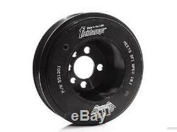 Fluidampr Crank Pulley for Late 1.8T Engines FD-551201