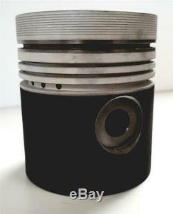 Ford 2704et 6 Cylinder Piston Kit Set (733f6102gab, 773f6148gaa, R25270)