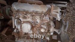 Ford 6.9 diesel engine