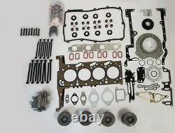 Ford Transit & Ranger 2.2 TDCi RWD Duratorq Engine Rebuild Kit