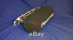 Ford Zetec 1.8/2.0 Bike Throttle Bodies Kit ZX10R 44mm STARTER PACK